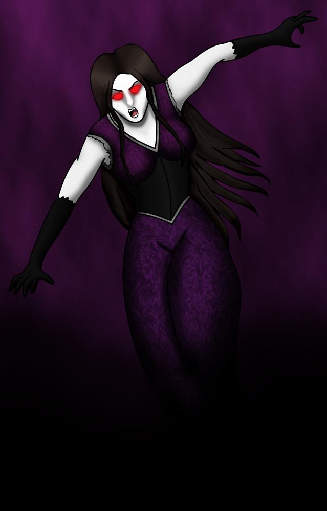 Corrupt Lilith