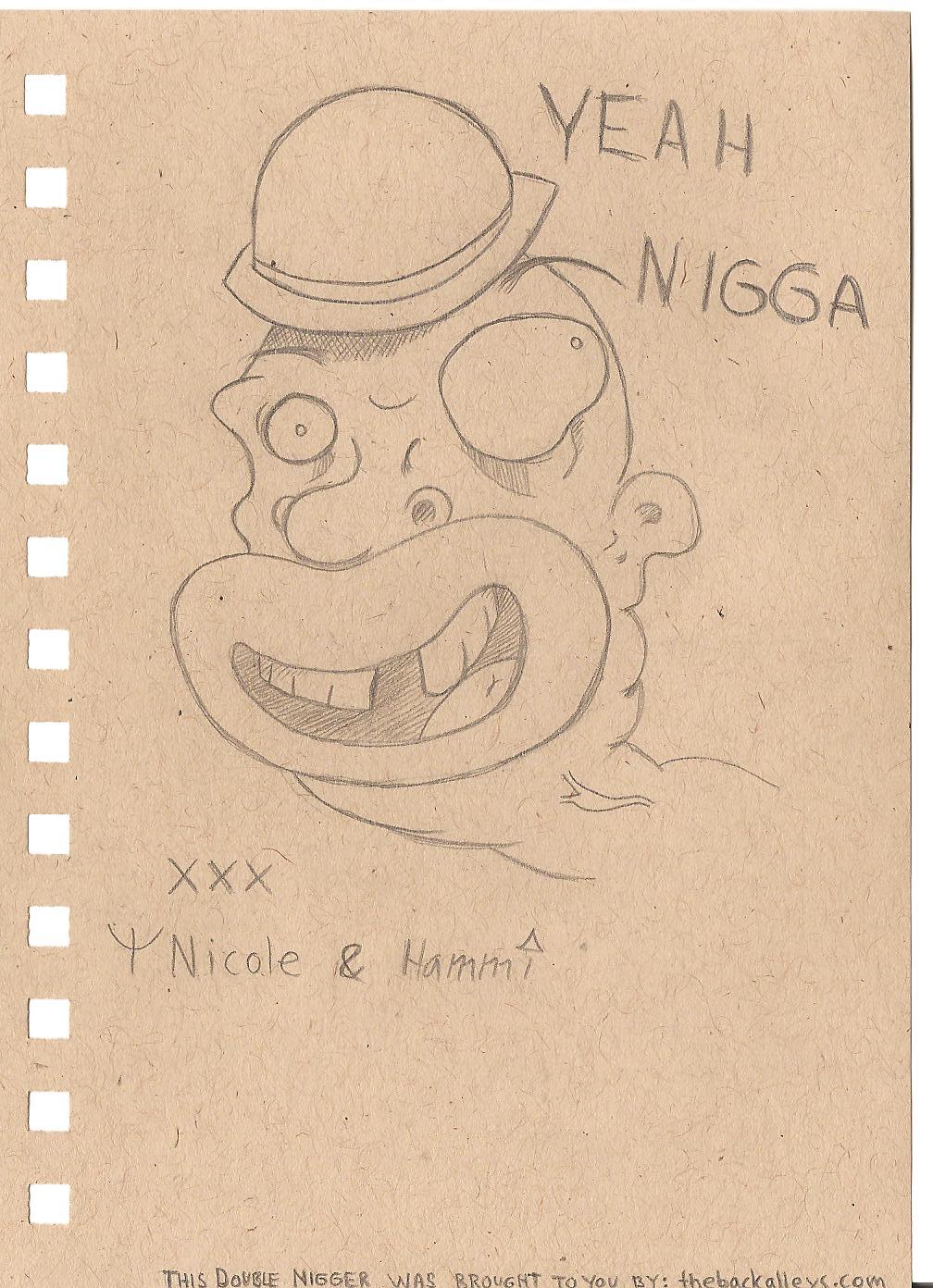 NG Sketchbook Tour '08 [Hammi]