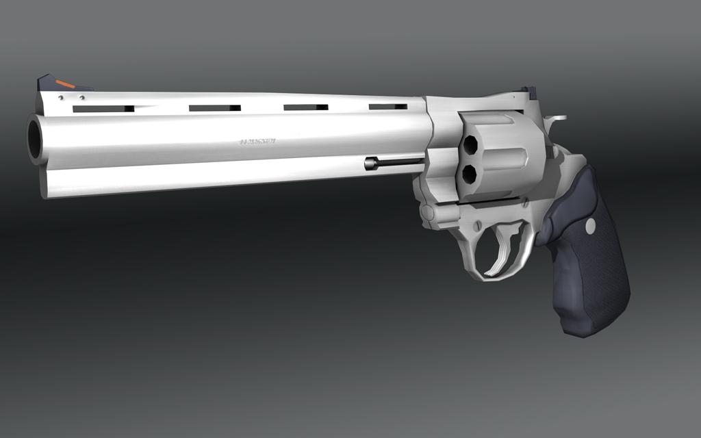 Anaconda Gun