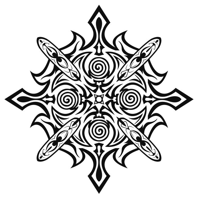 Ultimate Hawaiian Tattoo