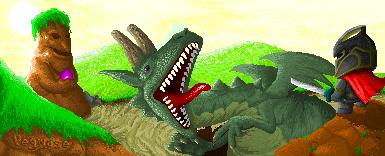 Bloody Dragon
