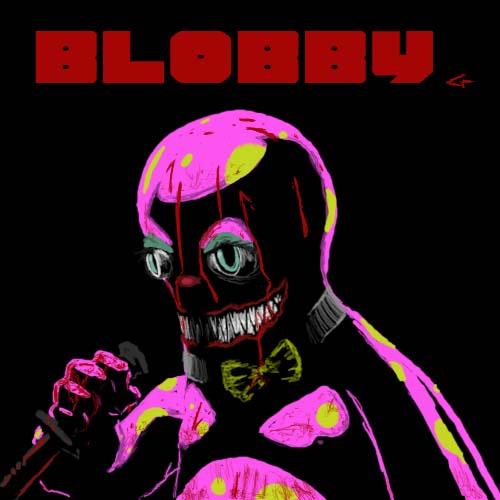 Mr. Blobby's Revenge