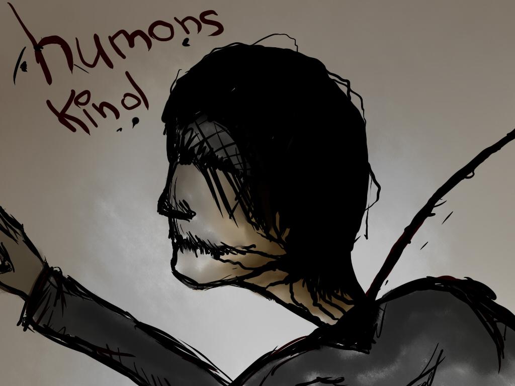 Humons kind