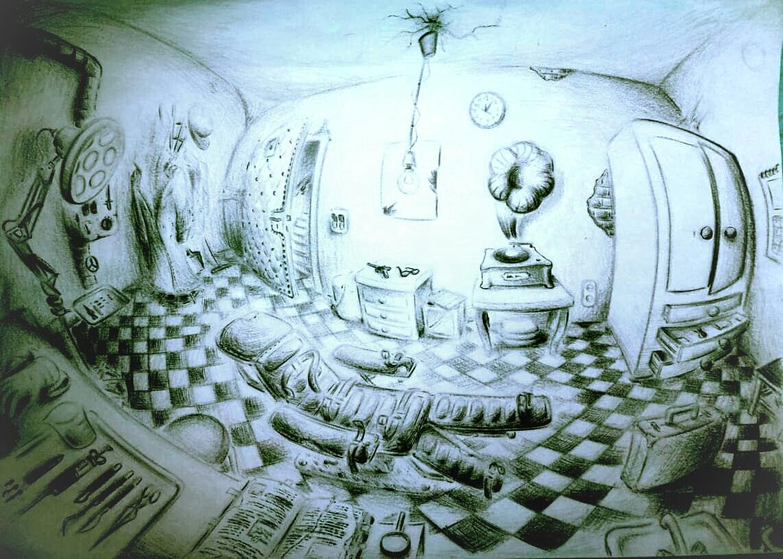 Torture Chamber V1 By Teschenemar On Newgrounds
