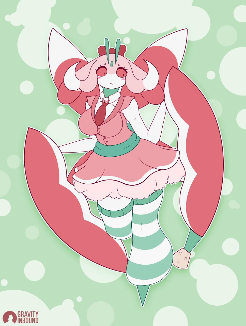 Magical Mantis