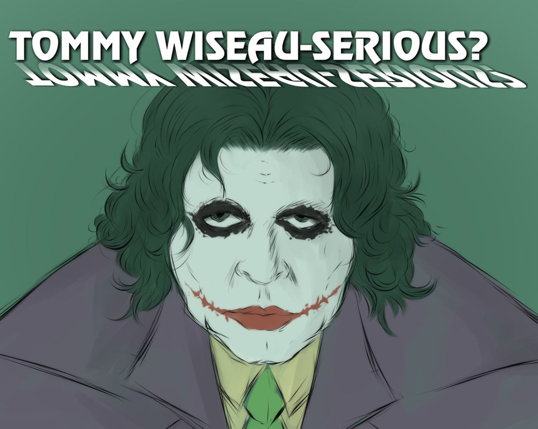 Let Me Introduce You to the New Joker