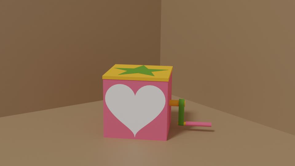 jacki in the box