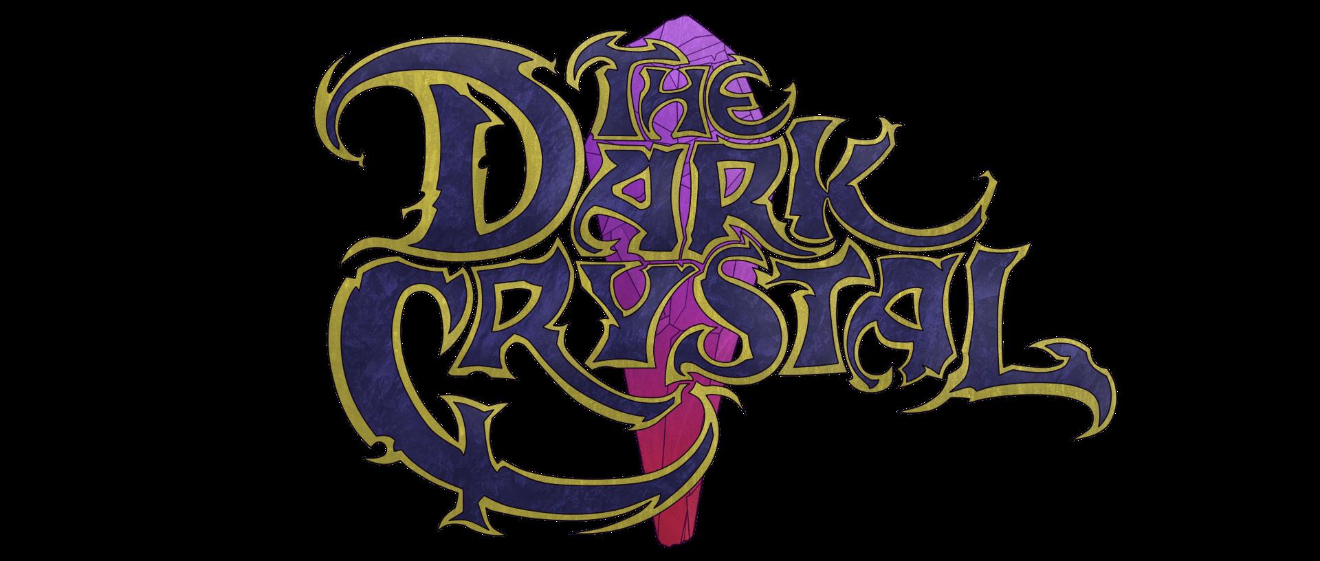 The Dark Crystal (Custom Logo)