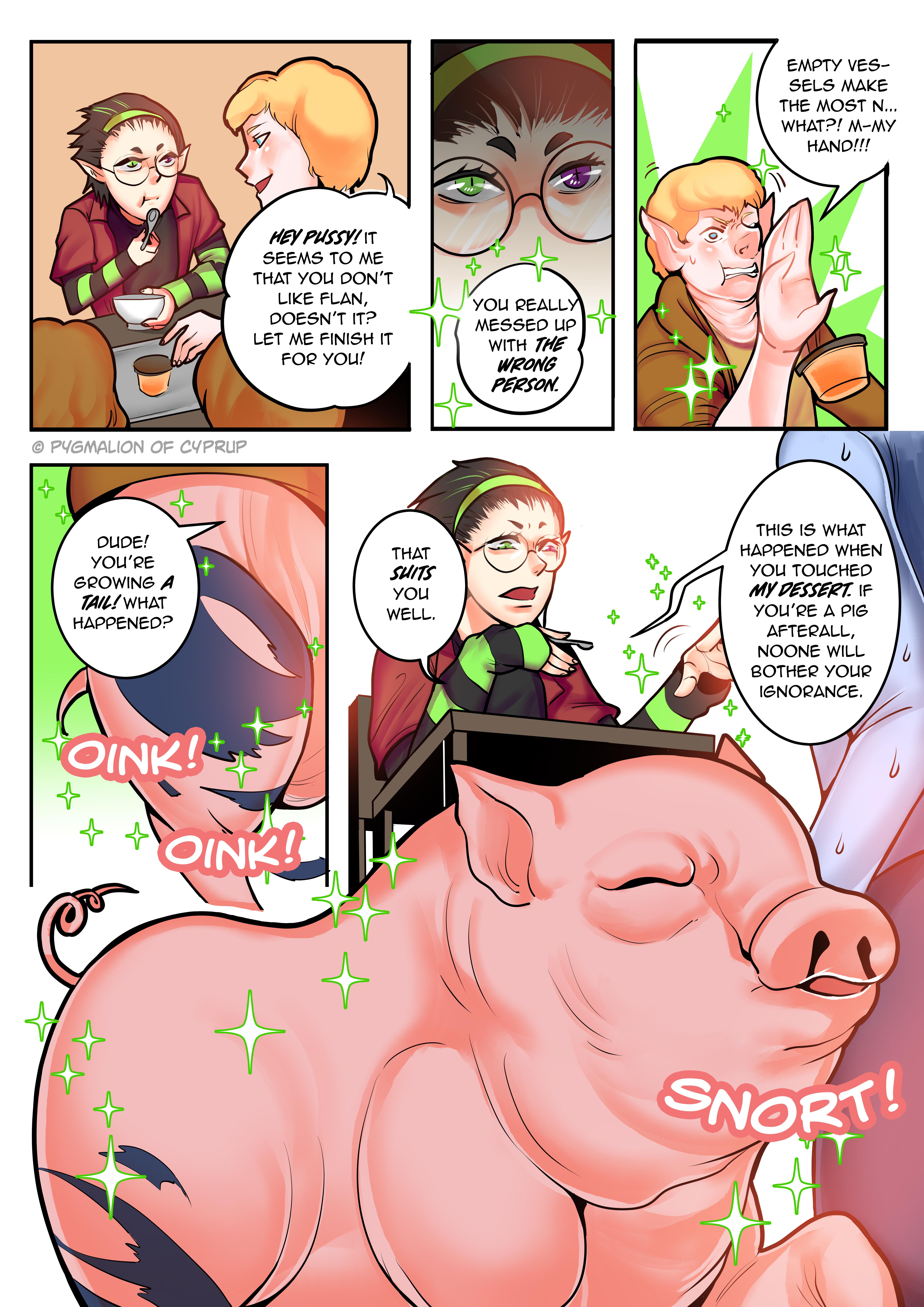 Pig tf