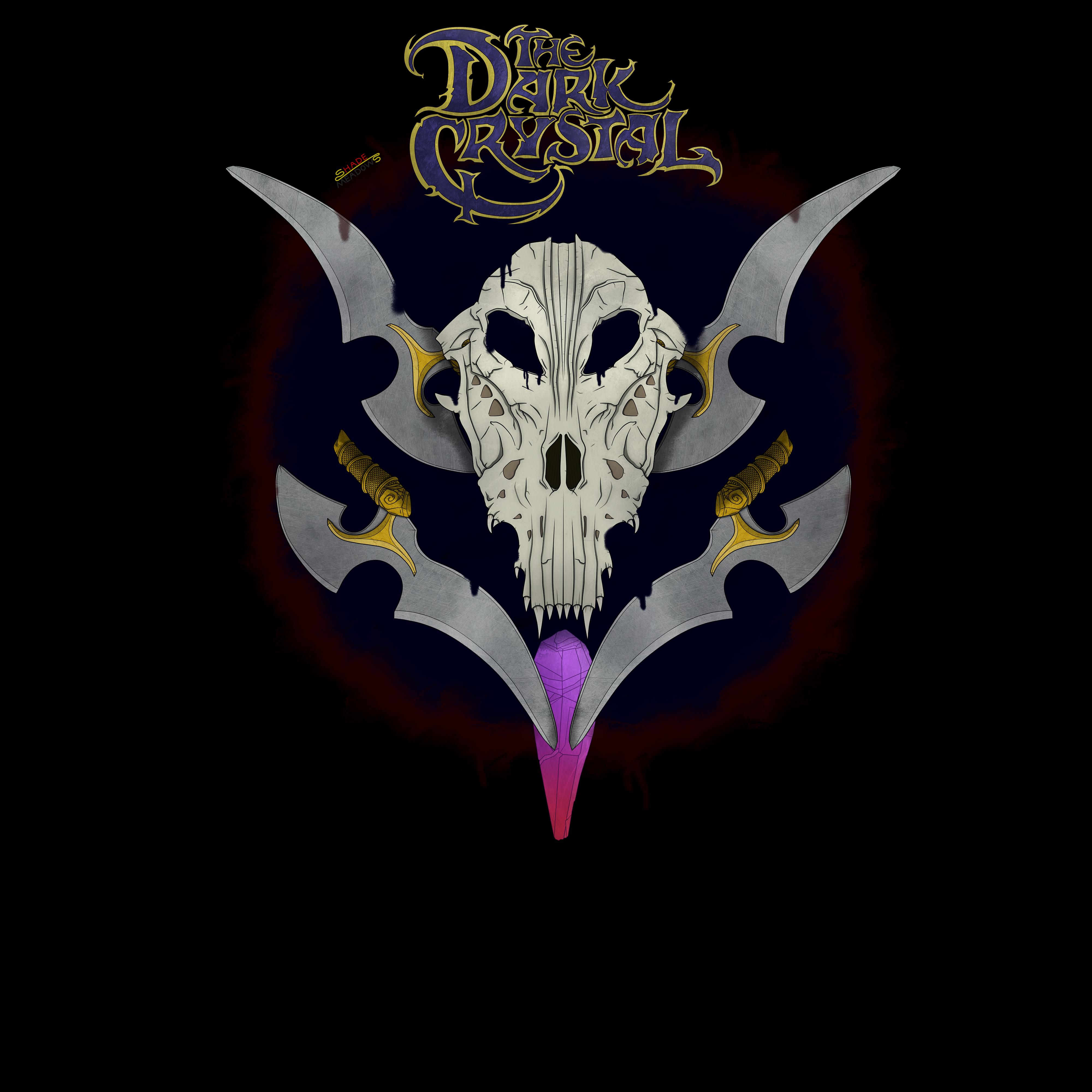 The Dark Crystal: AoR - The Hunter