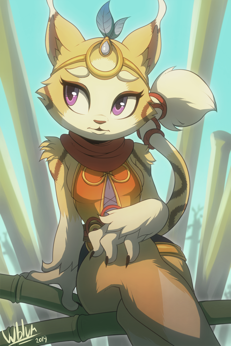 Princess xiyue