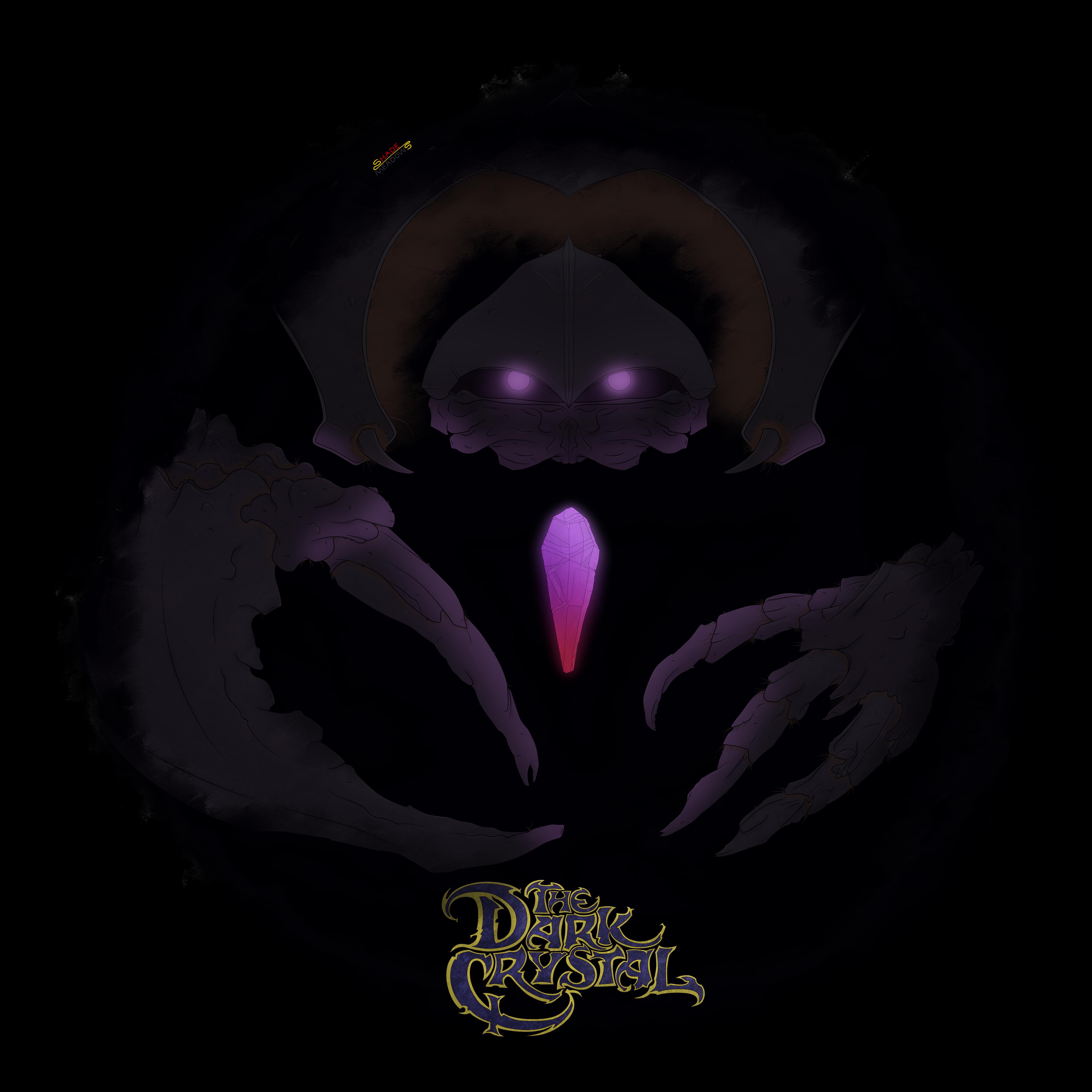 The Dark Crystal - The Garthim
