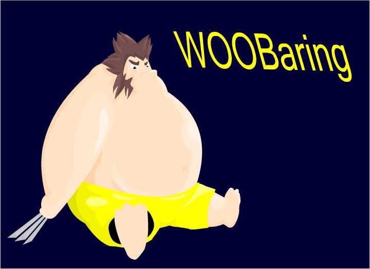 woobaring