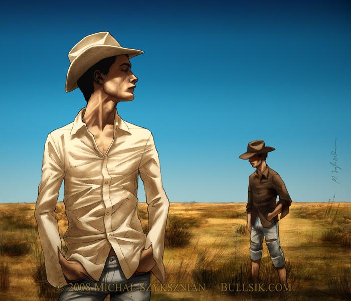 Dayvan Cowboy