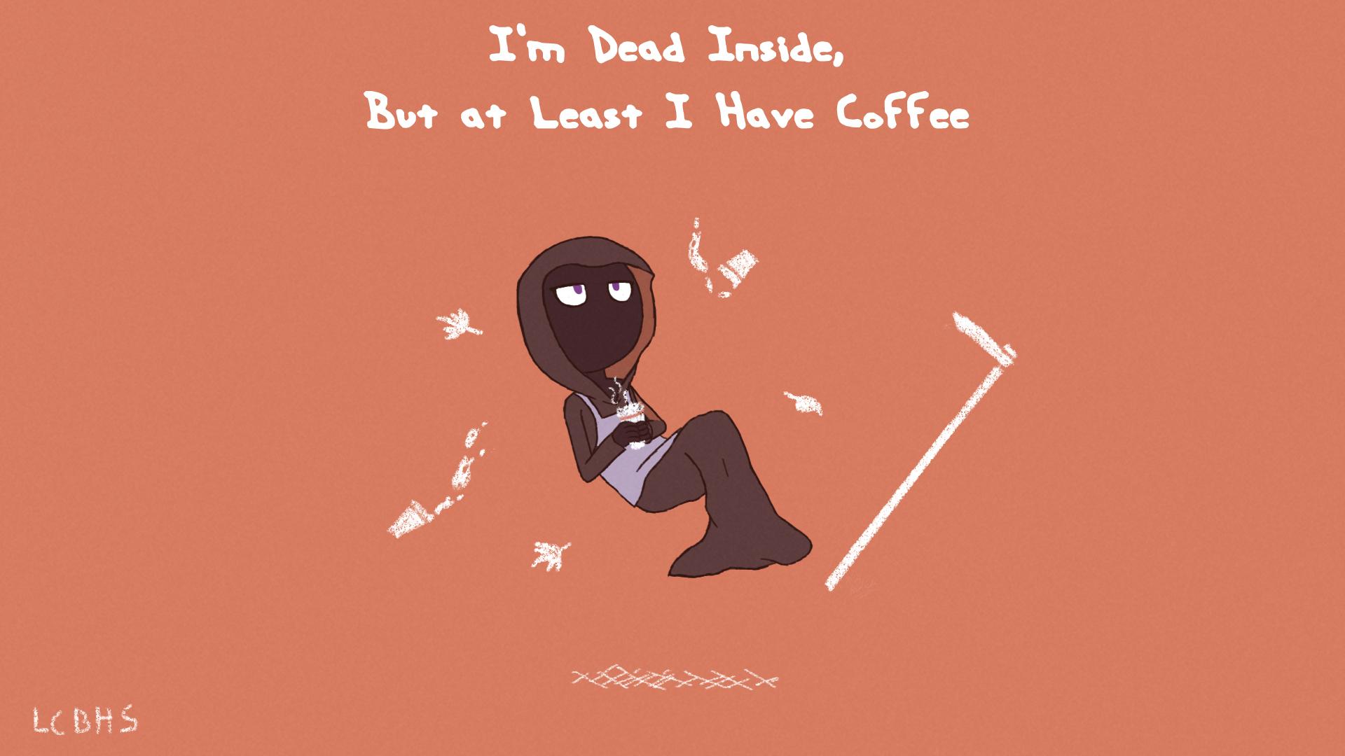 LCBHS: Coffee