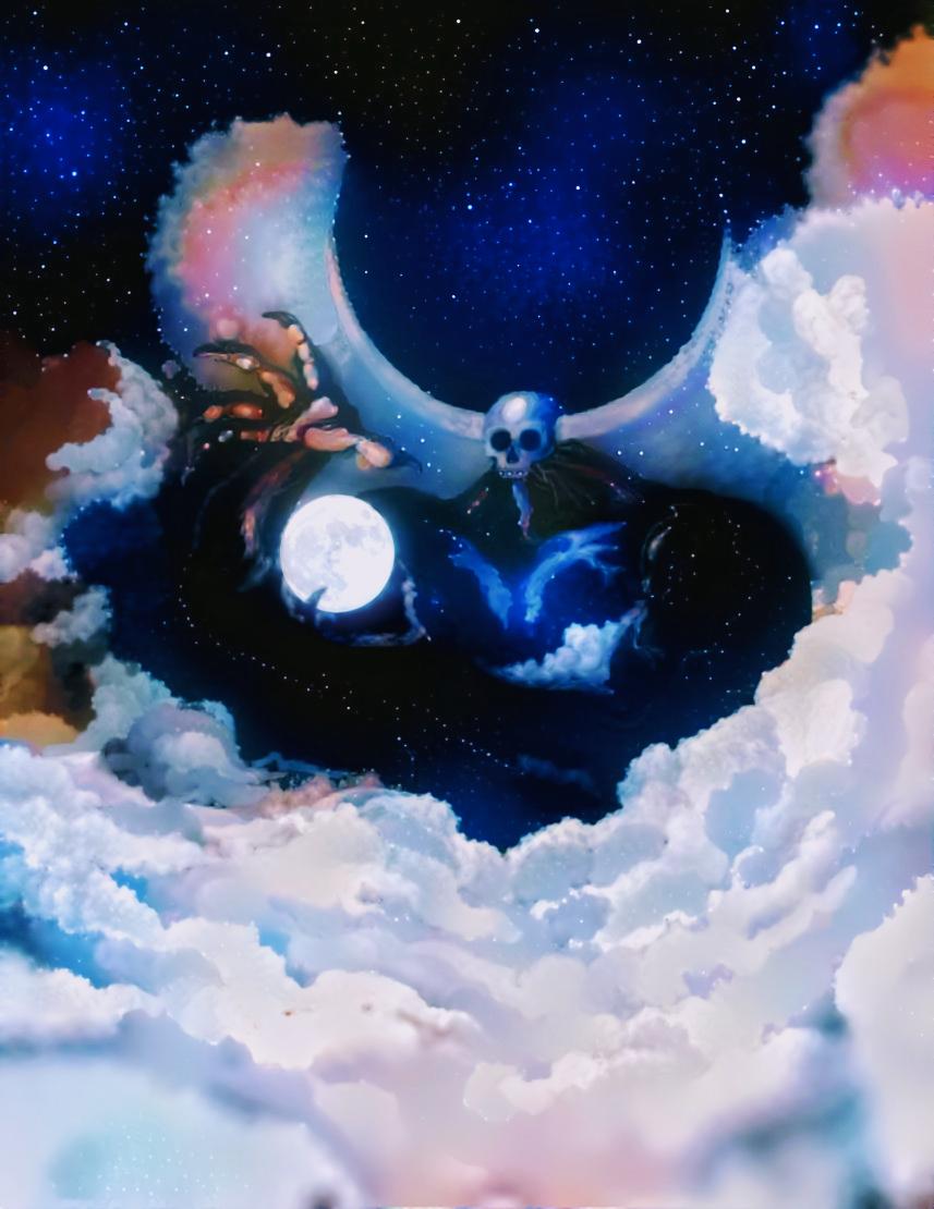 Cloud Lord