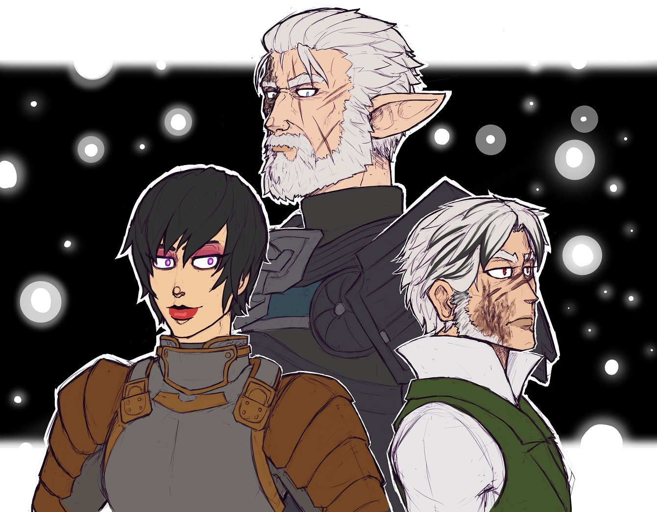 The Selmers