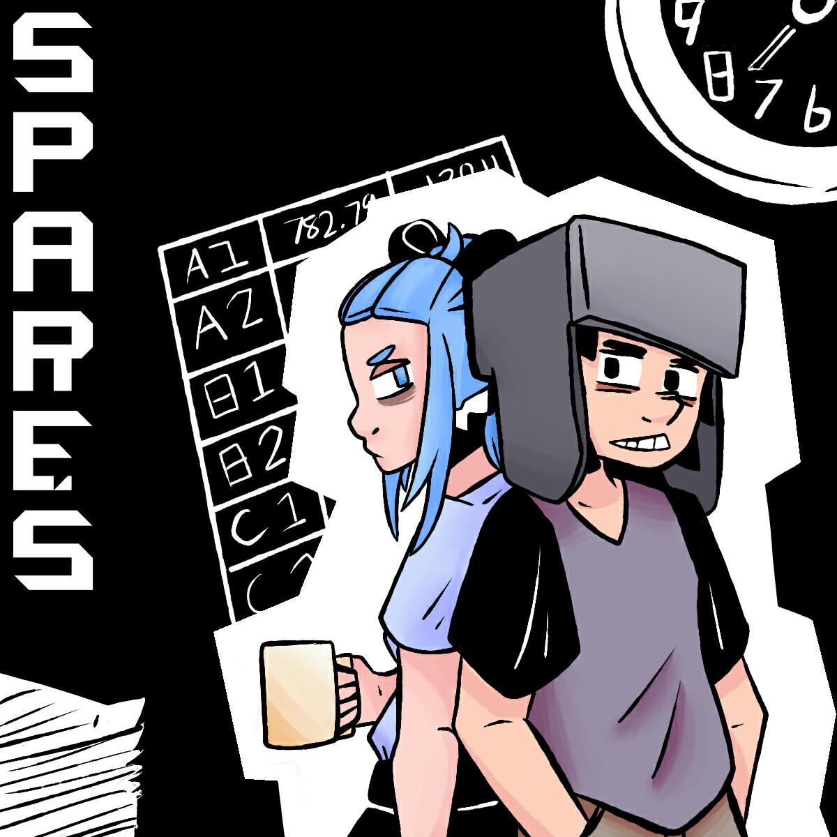 Spares 1-1
