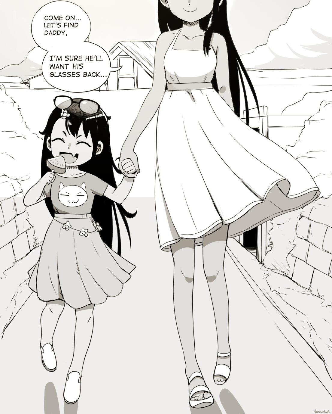Mama Nagatoro