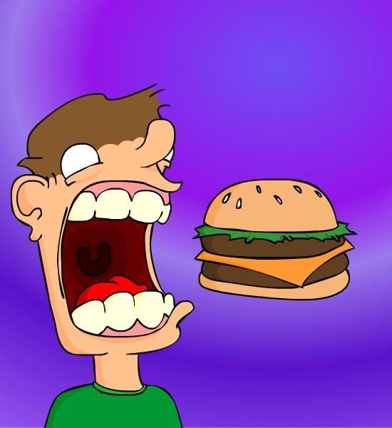 Burger Get!