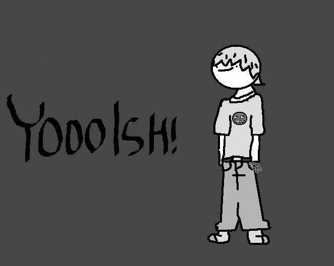 YOOOISH!