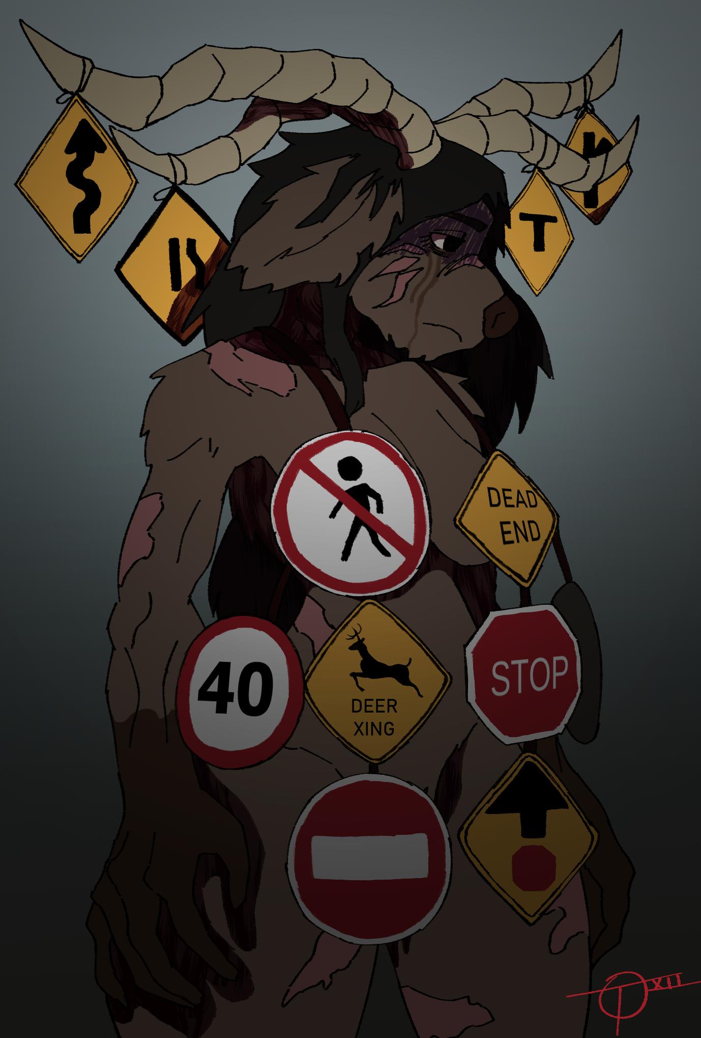 Traffic Wanderer
