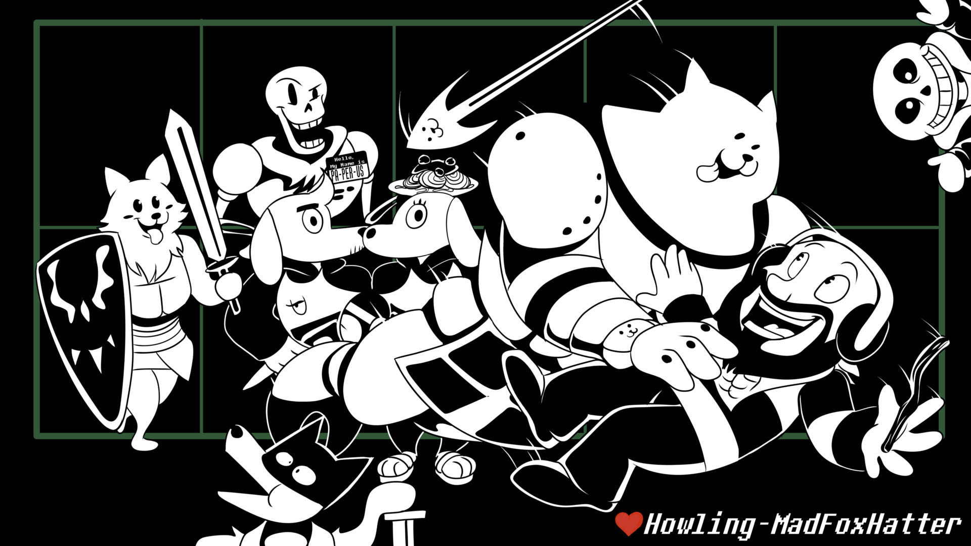 Dogotale