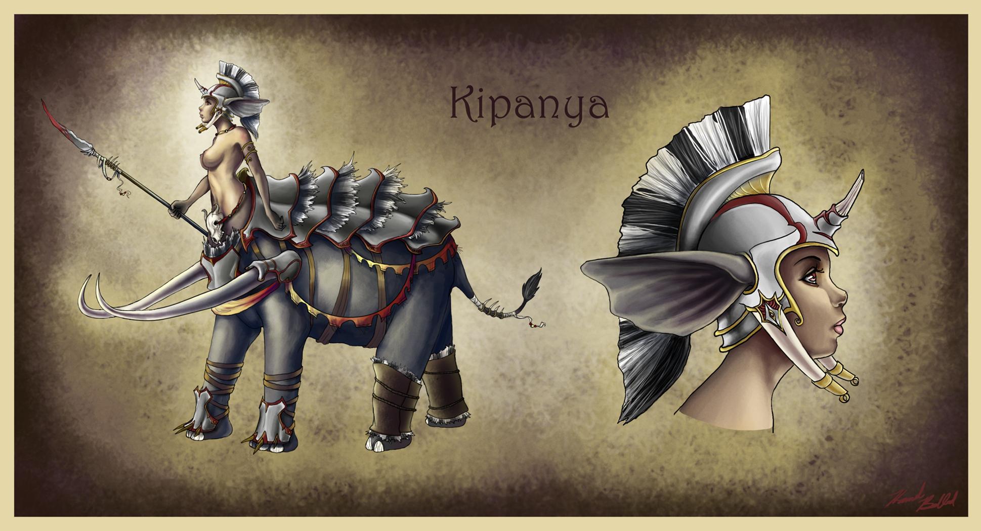 Kipanya ref