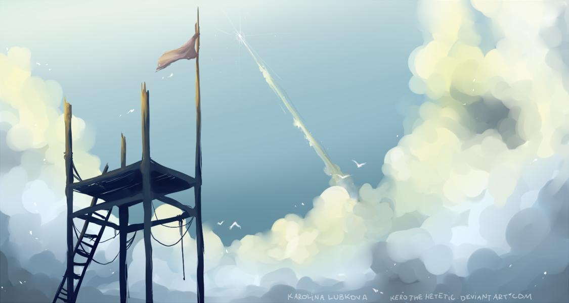 : Our Castle :