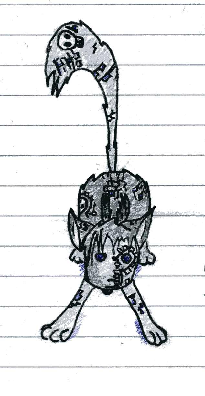 Draculi Fan Art