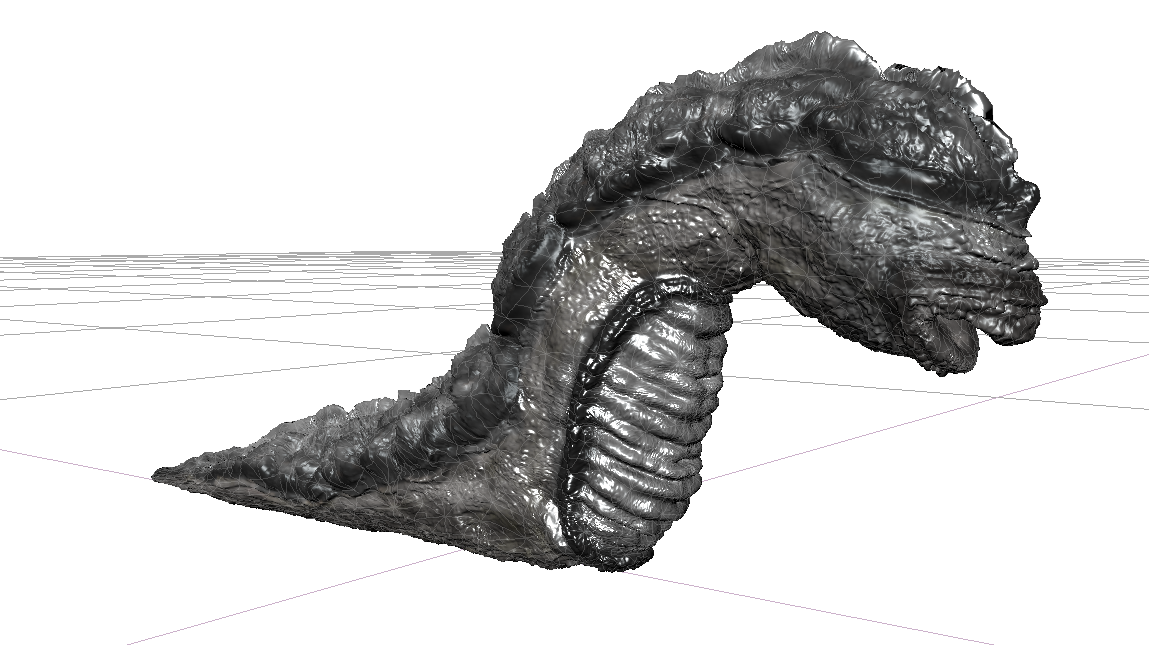 caveworm