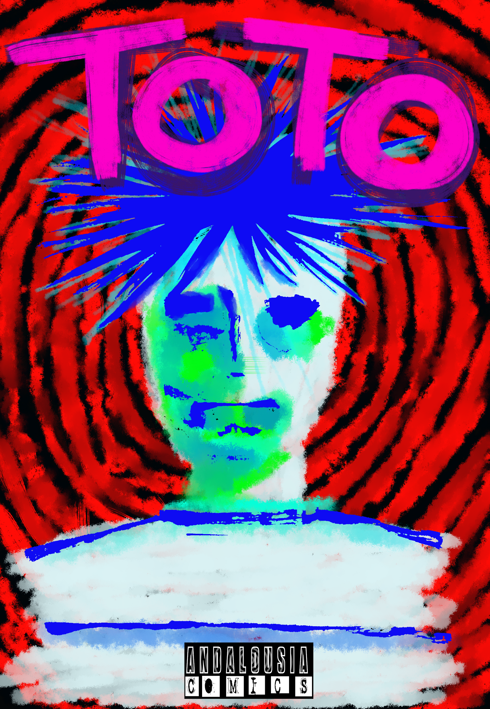 TOTO teaser cover