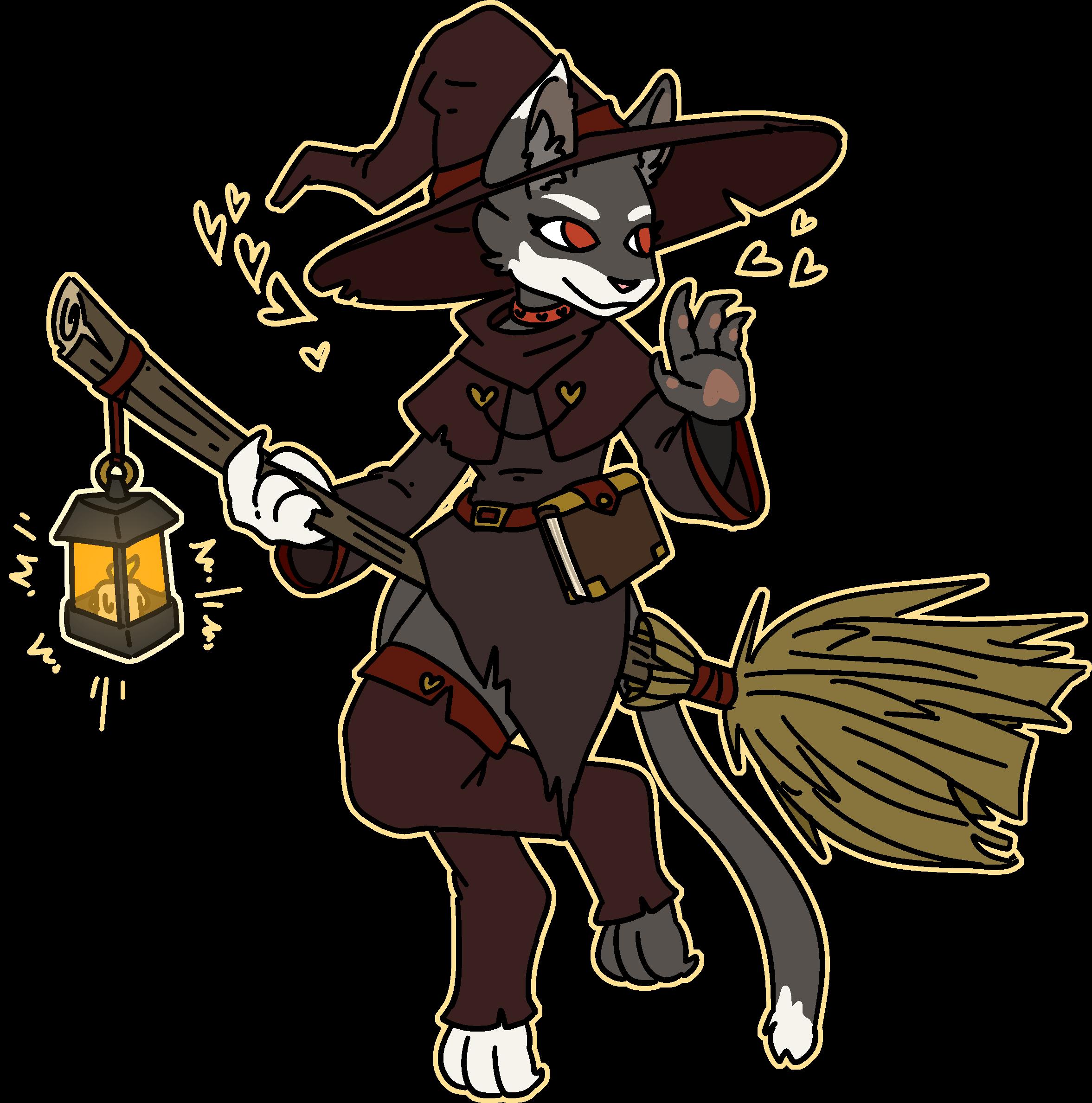 Yuki Witch