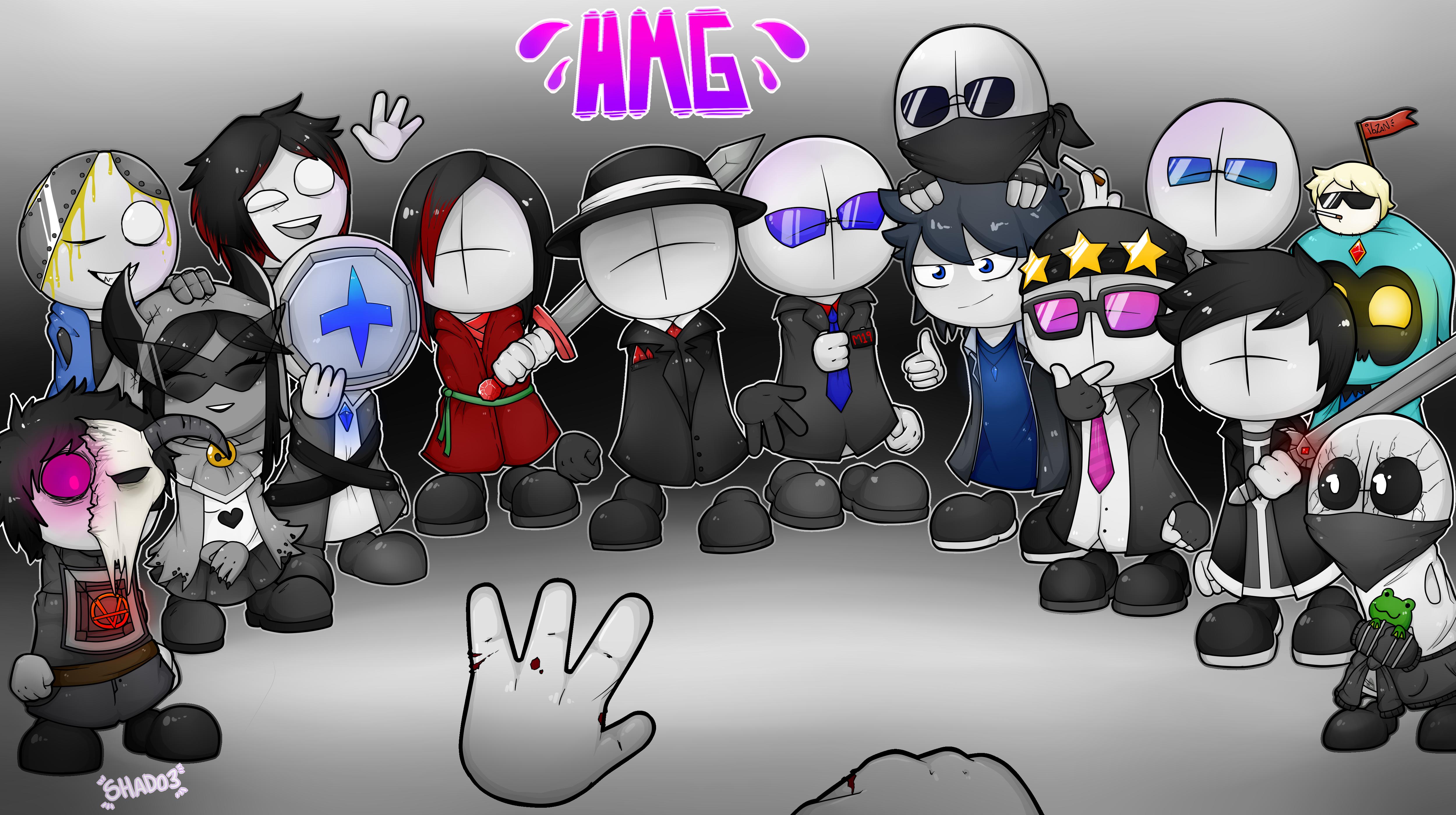 Hispanic Madness Gang