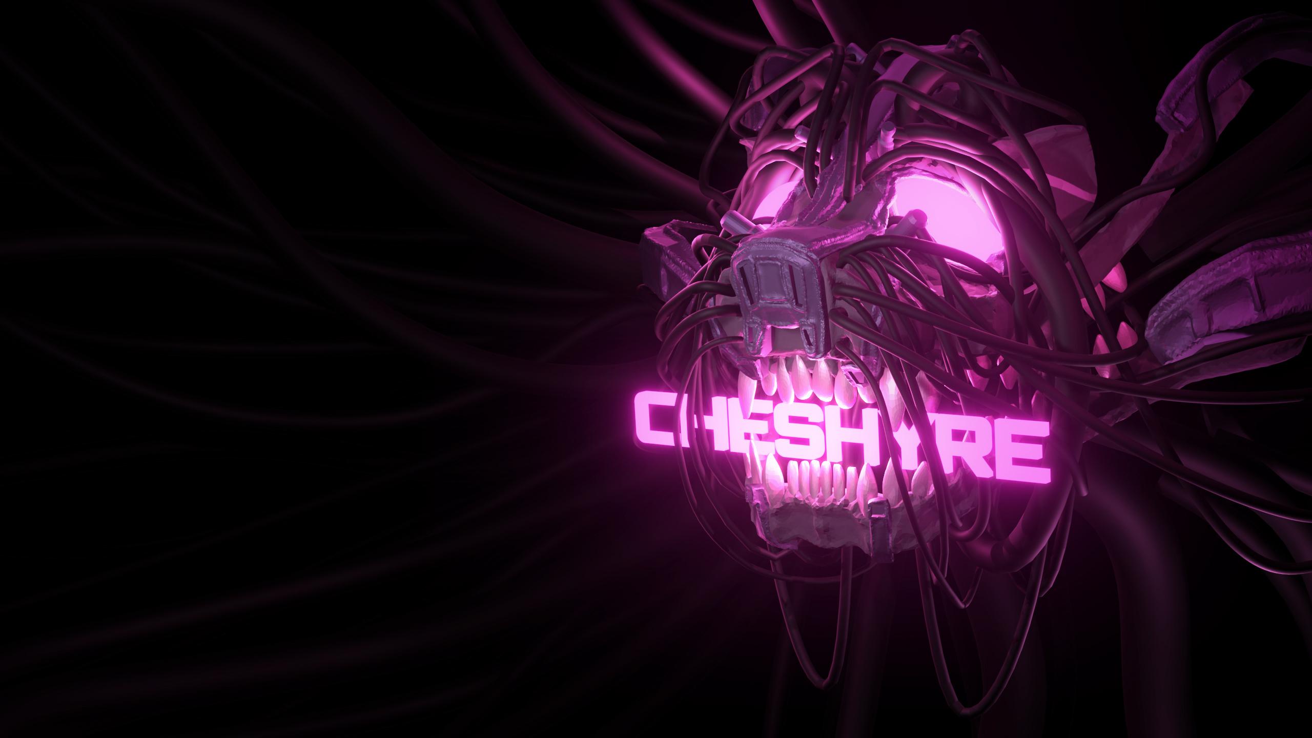 Cheshyre - Megabeast