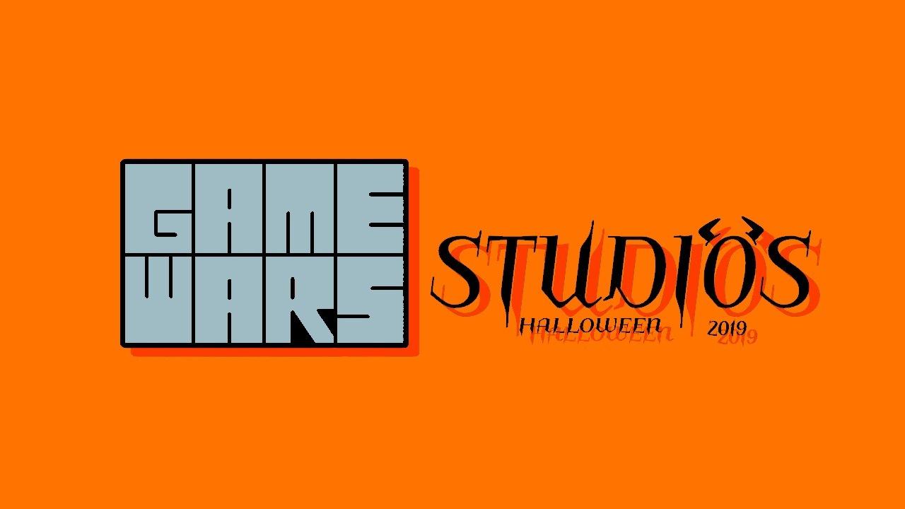 Game Wars Studios Halloween 2019 Banner By Gamewarsstudios