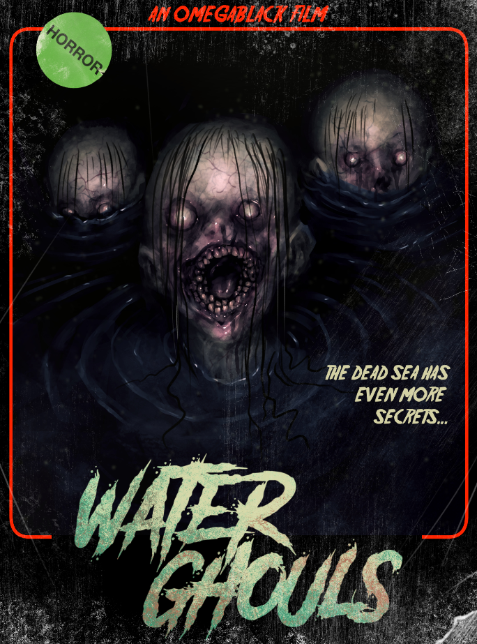 WATER GHOULS