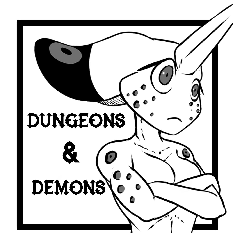 Dungeons N Demons