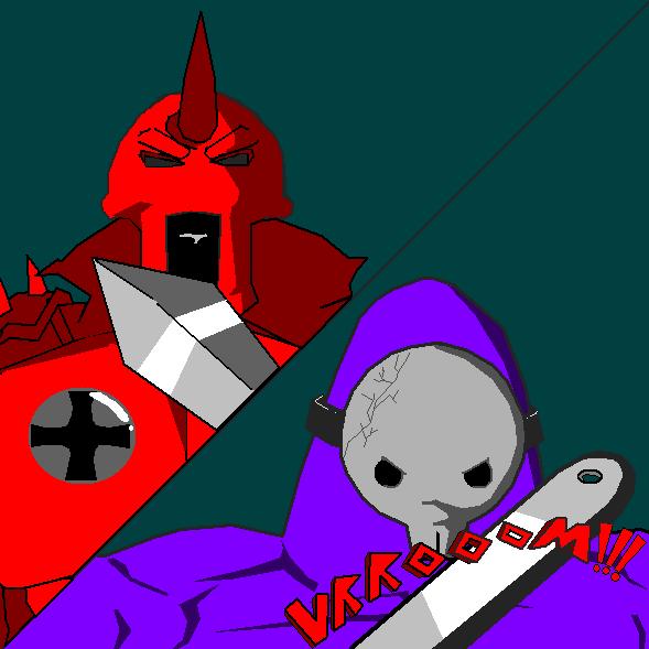Red Baron Vs. Dad