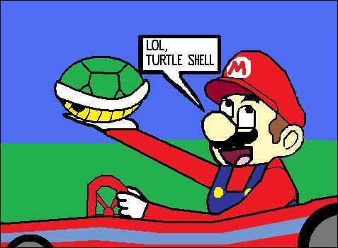 Lol Turtle Shell