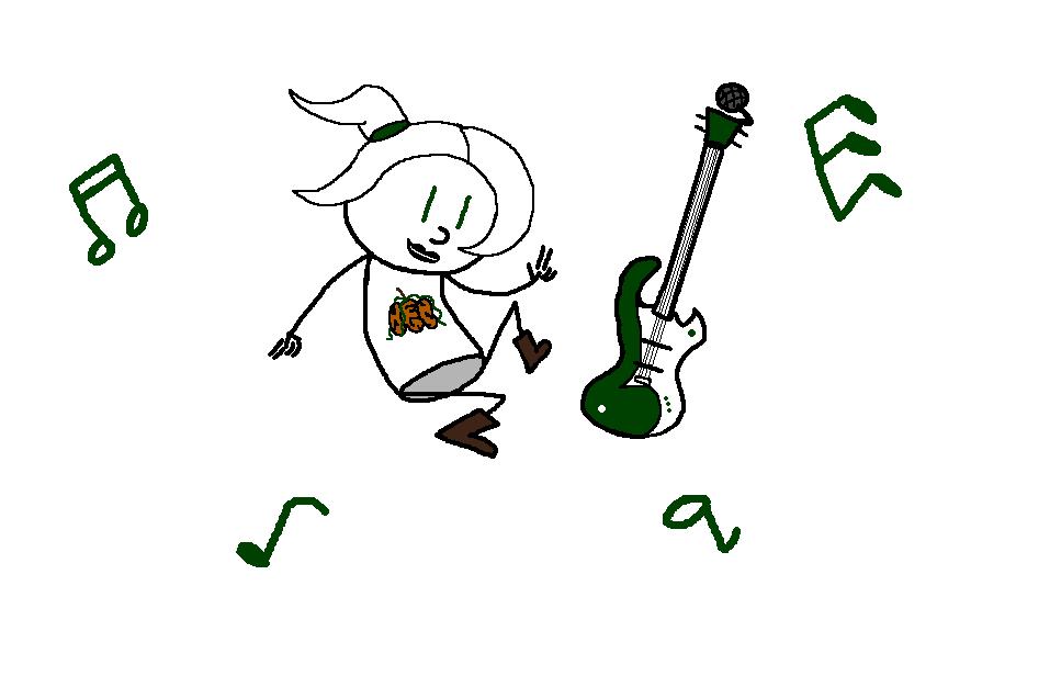 Bard of Doom (and Bass)