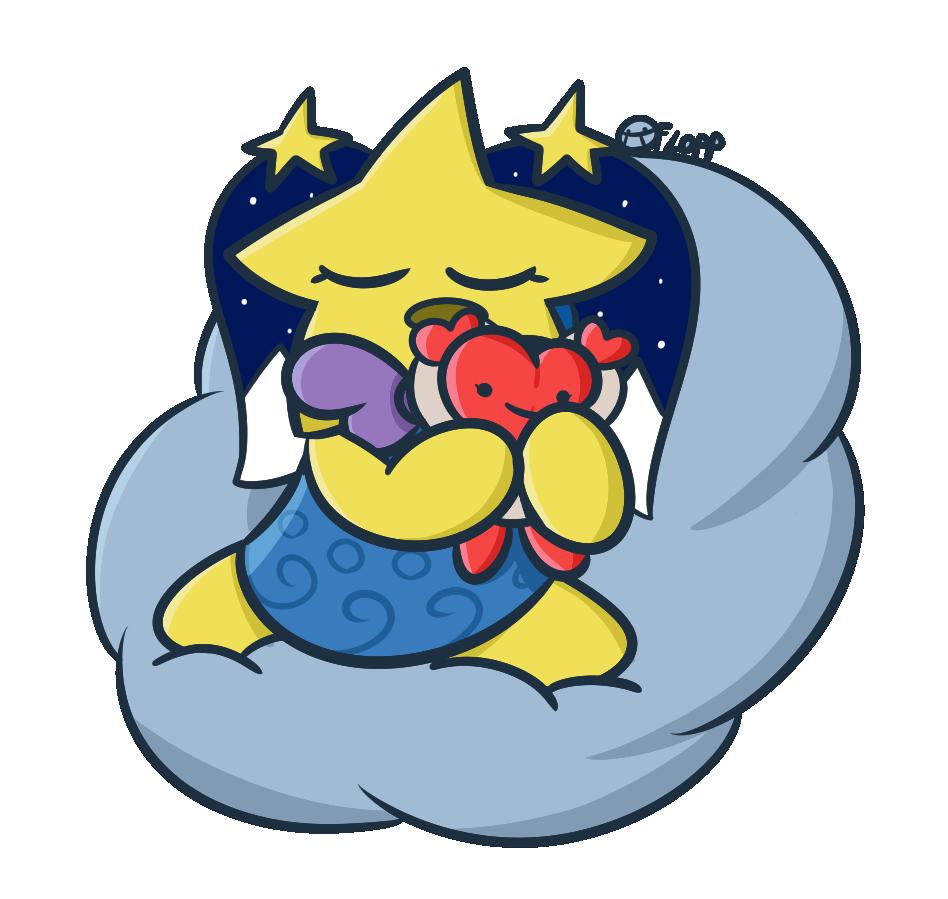 Sleepover Popp