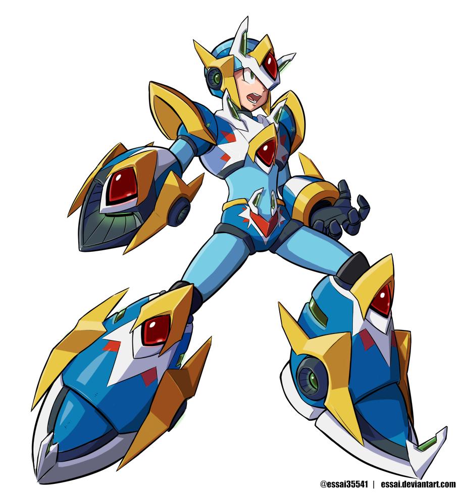 Mirage Armor X