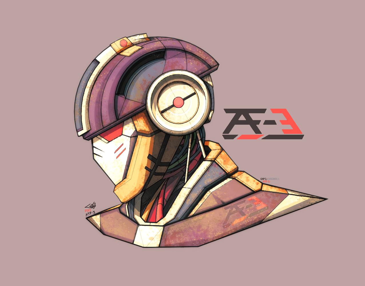 ATF-3