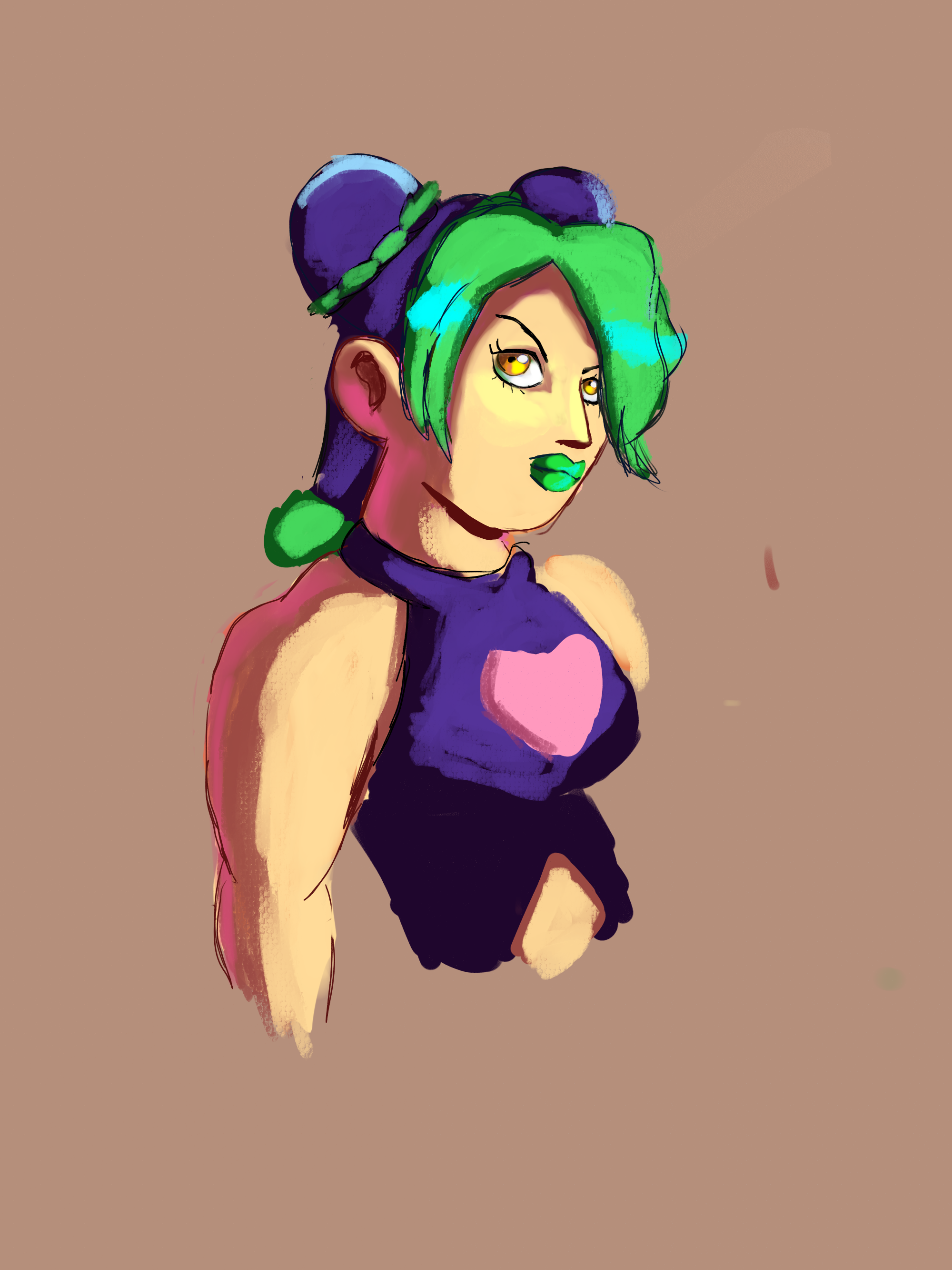another jolyne