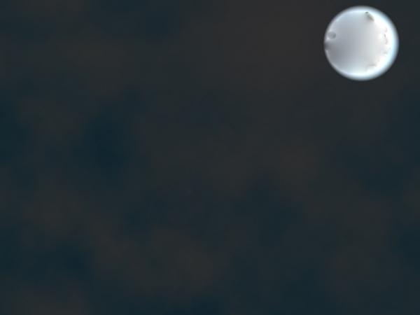 Full Moon Sway