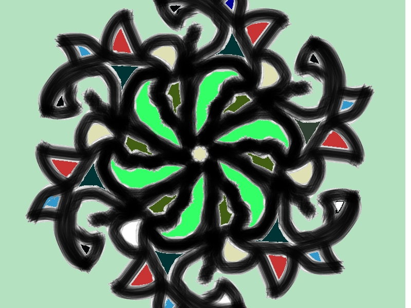 The Flower Of Wisdom