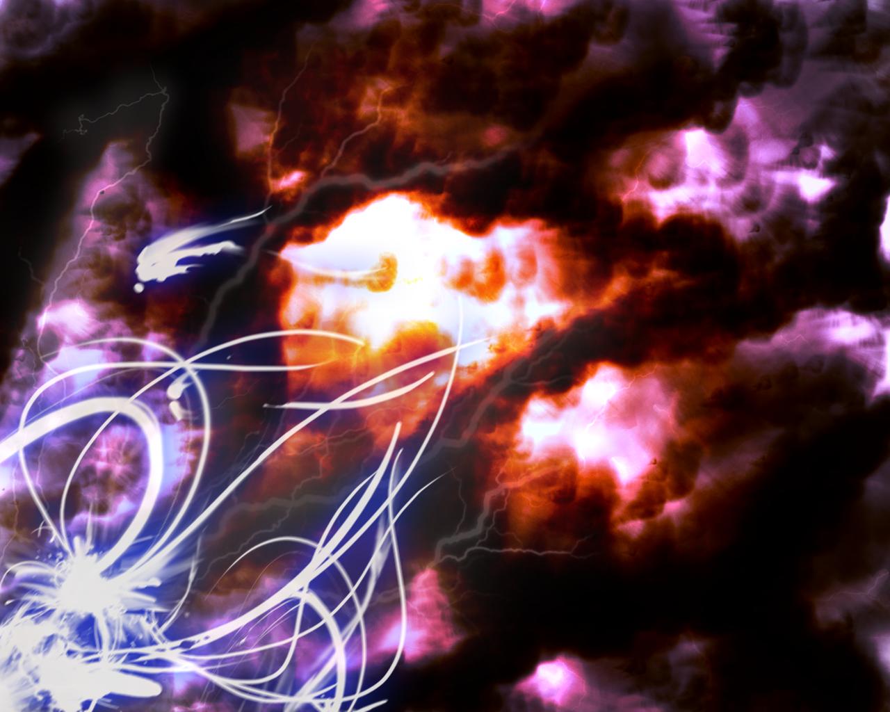 Energy Nebula