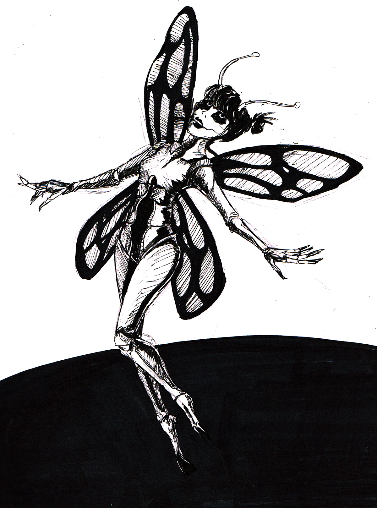 Insect Fairy