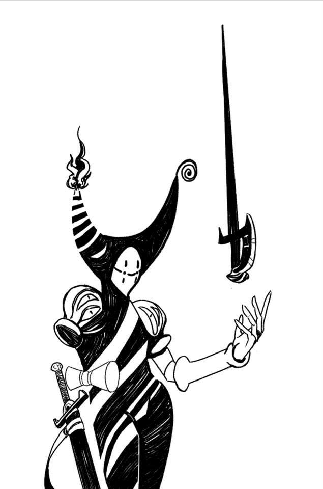 Jester Assassin